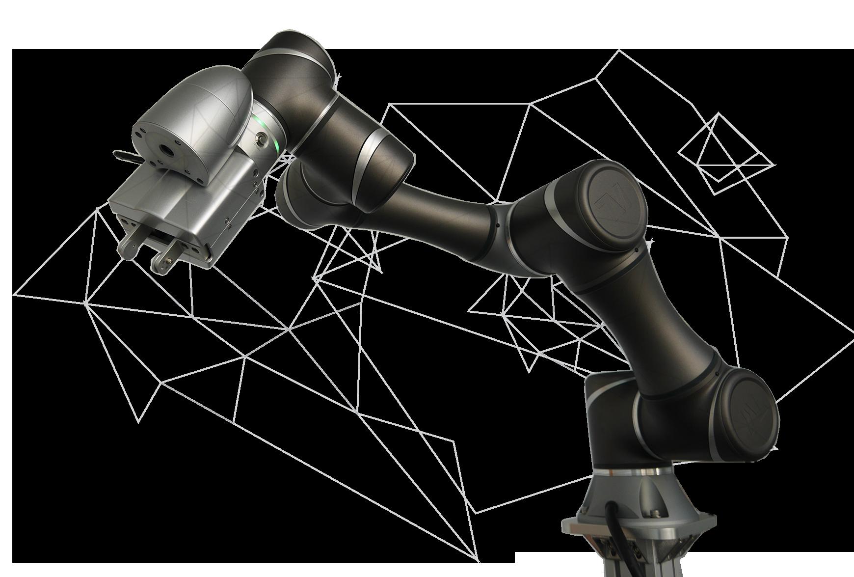CobotsGuide   HY Robotics: HCR-5